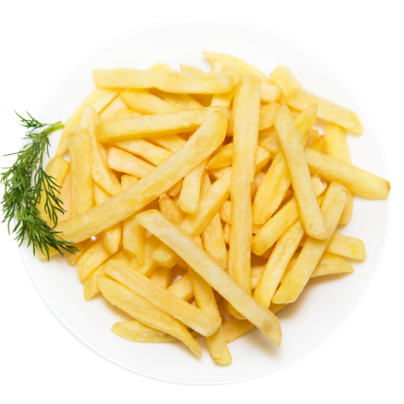 French fries - foto 1063