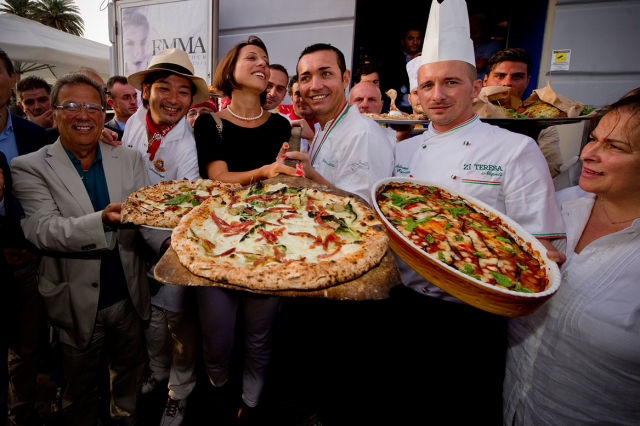 Pizza Festival in Naples - foto 1236