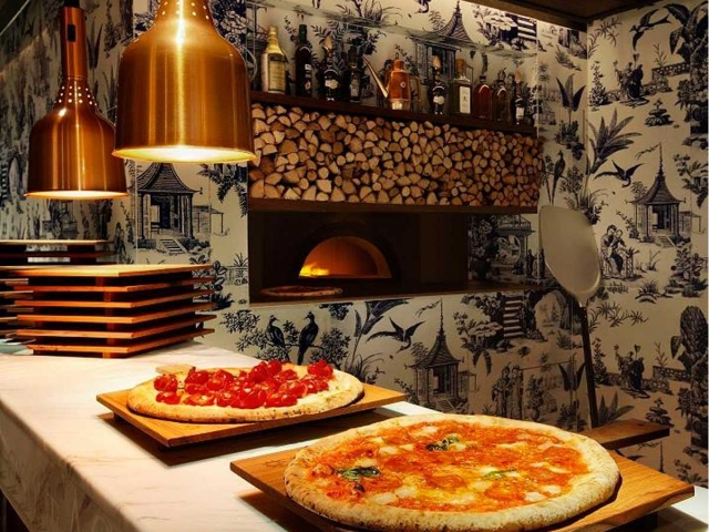 Pizza in Italy: how to choose an institution - foto 1249
