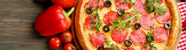 Pizza - just a meal or an element of modern culture? - foto 1252