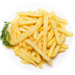 French fries - foto 1508