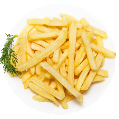 French fries - foto 1509