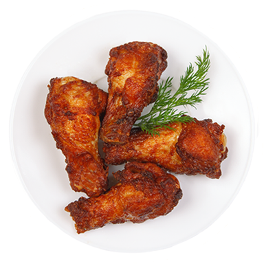 Chicken wings spicy - foto 1556