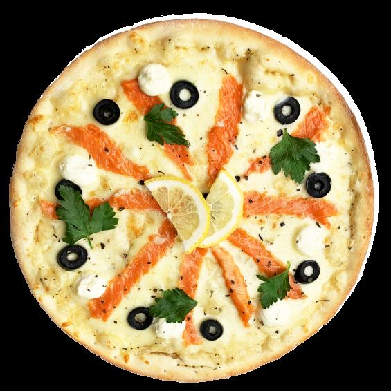 Как заказать пиццу?