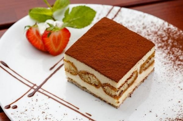 How to make a real tiramisu - foto 2035