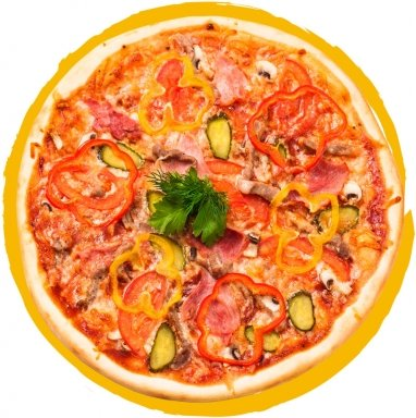 Smile pizza kharkov