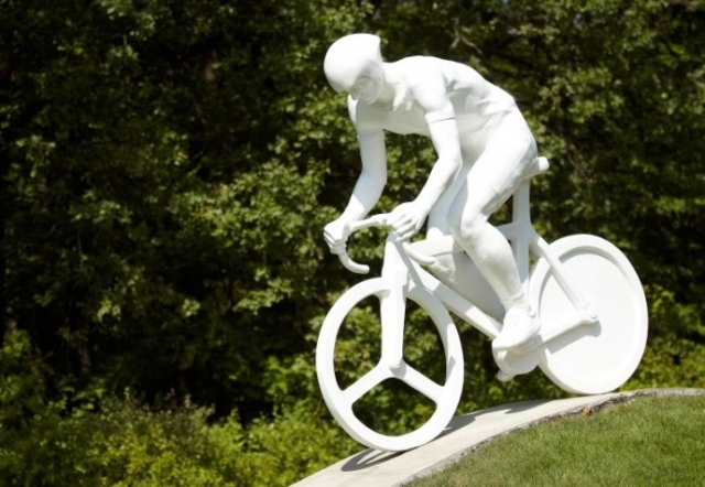 In Kharkov, approved the Concept of development of cycling - foto 914